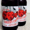 Woodchuck's Cheeky Cherry Cider