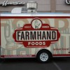 Farmhand/Firsthand Foods Sausage Wagon