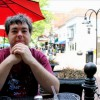 Charlottesville Blogging: Brunch Downtown at Rapture