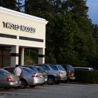 Twisted Noodles--Durham Branch