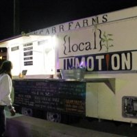 Boxcarr Farms Food Truck