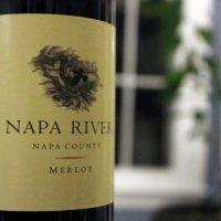 Napa River Napa County Merlot 2008
