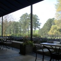 Spring Menu at the Fairview Dining Room (Durham)