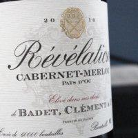 Revelation Cabernet-Merlot 2010