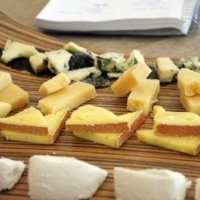 The Sustainable Classroom #4: Wine and Cheese
