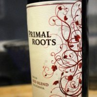 Primal Roots 2010 Red Blend
