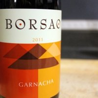 Borsao 2011 Grenache