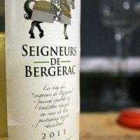 Seigneurs de Bergerac 2011 Bergerac Sec