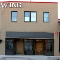 Kinston, NC, Blogging: Mother Earth Brewing