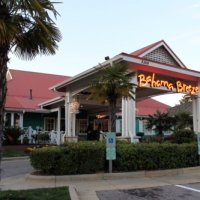 Bahama Breeze Late Night Appetizers & Drinks