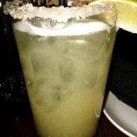 CocoNUT Margarita at Firebirds