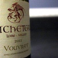LaCheteau Vouvray 2011