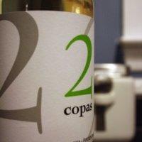 2 Copas White 2009