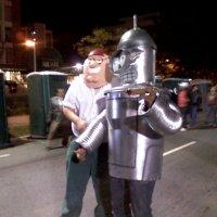 Halloween 2010 Photo Blog