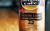 Oregon Chai Mocha Latte Concentrate Product Review