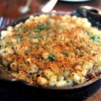 Mac & Cheese Night #3: The Tipsy Pig
