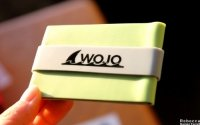 Christmas Gift Ideas: Wojo Wallets and Enfusia Bath Products