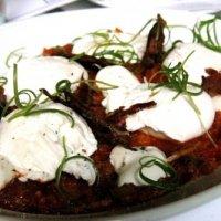 Food Should Taste Good Brunch with Tablehopper!