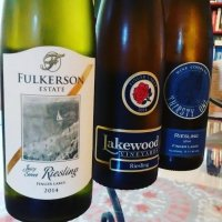 2015 Finger Lakes Riesling Launch