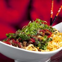 Infuse Your Meal at the Infusion Lounge When You Visit San Francisco