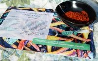 Foodie Gift Idea: Raw Spice Bar Subscription!