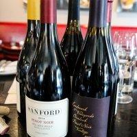 Exploring Pinot Noir of California