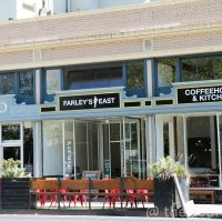 Farley's East Expansion and New Menu