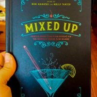 Mixed Up: A Book Review and Holiday Gift Idea