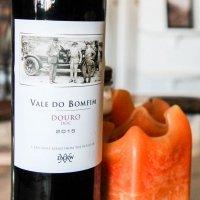 Vale do Bomfim 2015 Red Wine Blend