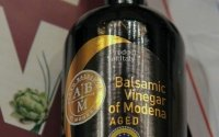 Balsamic Vinegar of Modena: Youth has Its Own Rewards