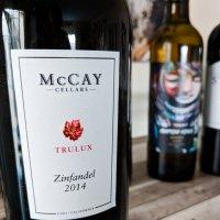 McCay Trulux Zinfandel 2014