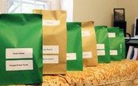 Food Neighbor Recipe Delivery Service