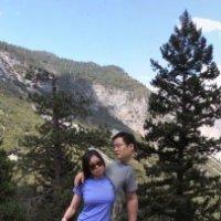 Yosemite Panoramas Part 1: Meadows, Bridal Veil Falls, and Vernal Falls
