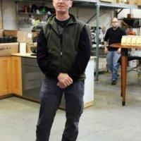 TerraVITA 2012 Media Farm Tour: Stop 2, Joe Van Gogh Coffee Roastery