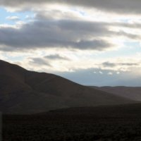 Travelogue: Tieton, Naches, and the Chinook Pass
