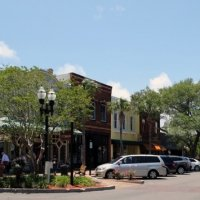 Amelia Island: Downtown Fernandina Beach and Walker's Landing