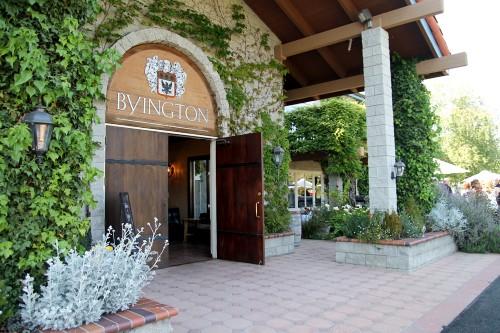 Wine Tasting in the Santa Cruz Mountains Part 2