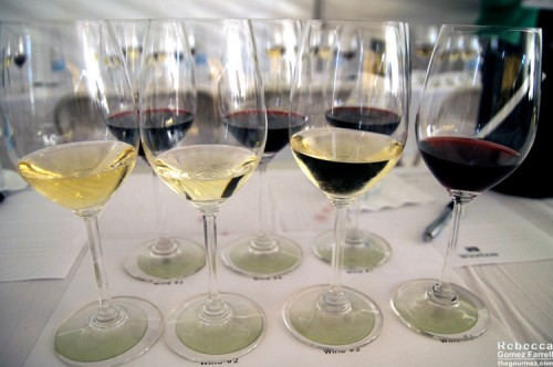 WBC 14: Best Wines