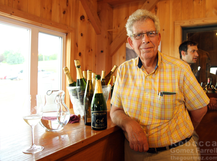 Most Memorable Wines from the 2015 Finger Lakes Wine Bloggers Conference