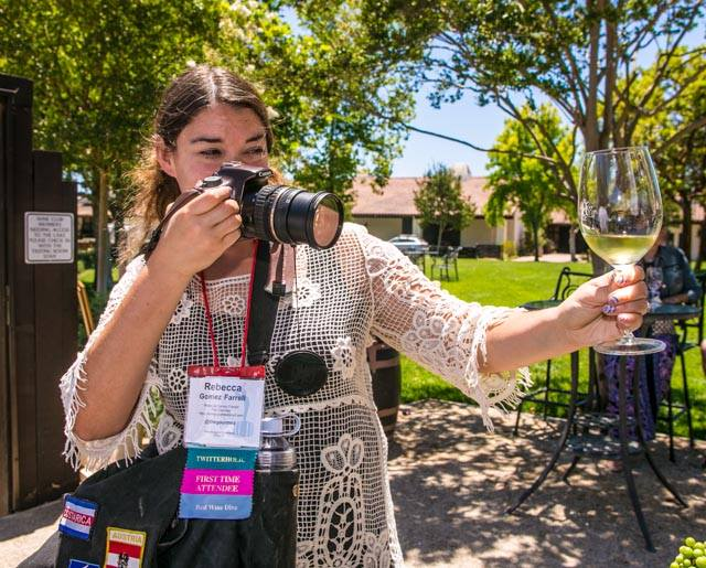 Get Psyched for WBC16 with Livestreams and Lodi Chardonnay!