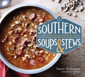 Bay Area Foodie News: Nancie McDermott's New Cookbook & Signing!