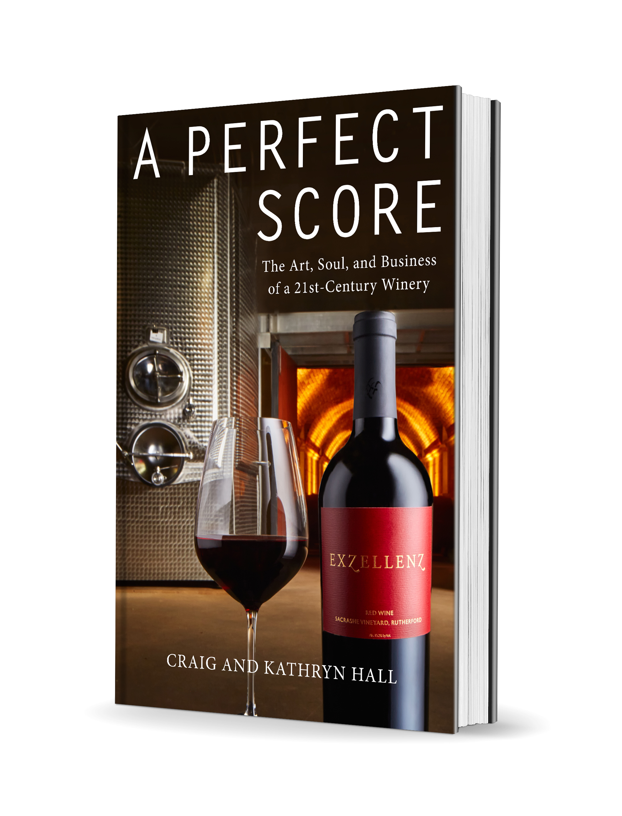"""A Perfect Score"" Book Review"