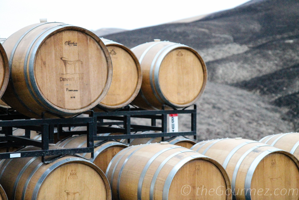 Prosser Wine Part 2: Best Wines in the Area