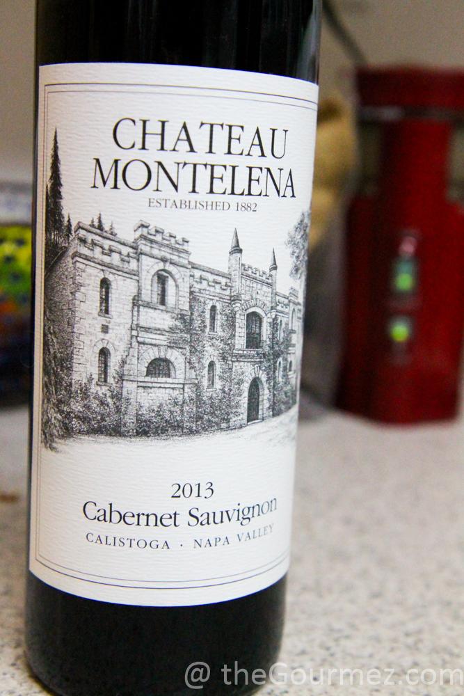 Chateau Montelena 2013 Cabernet Sauvignon