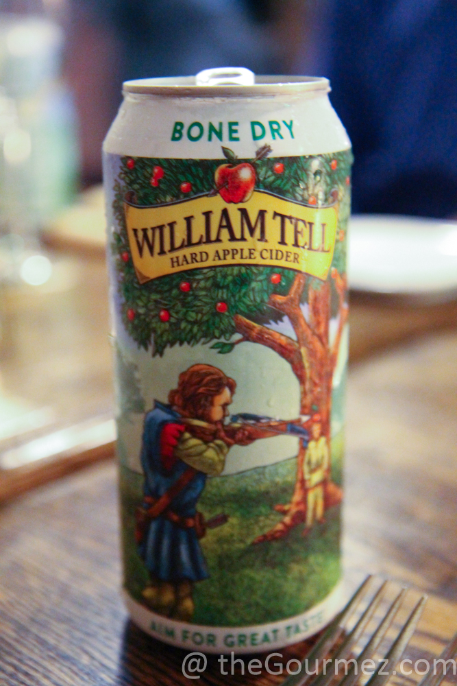 From Wine to William Tell Cider: The Scotto Brothers Can Juice!