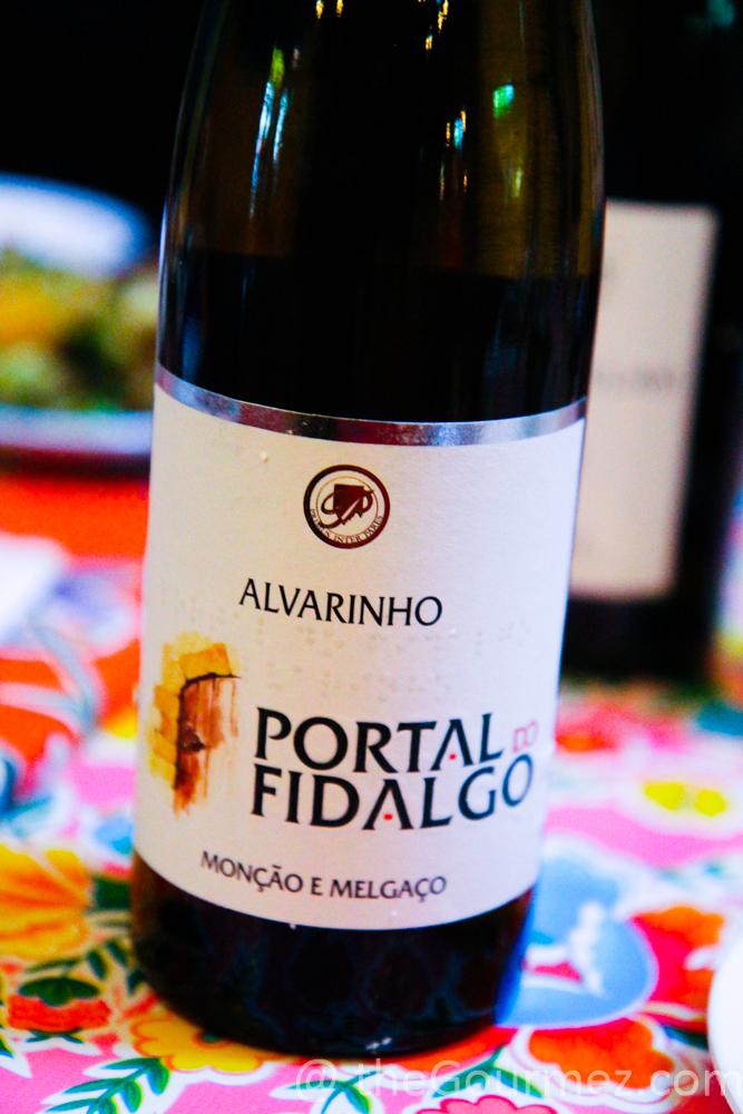 Affordable Vinho Verde Varietals and Vintages