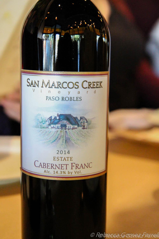 San Marcos Creek Wines