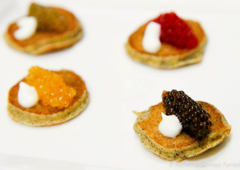 Caviar & Cabernet Sauvignon: Jordan Winery's elegant pairing experiences