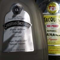 Christian Brothers Frost White Brandy