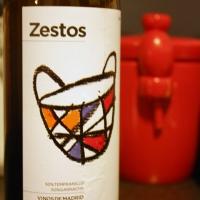 Zestos Red 2009